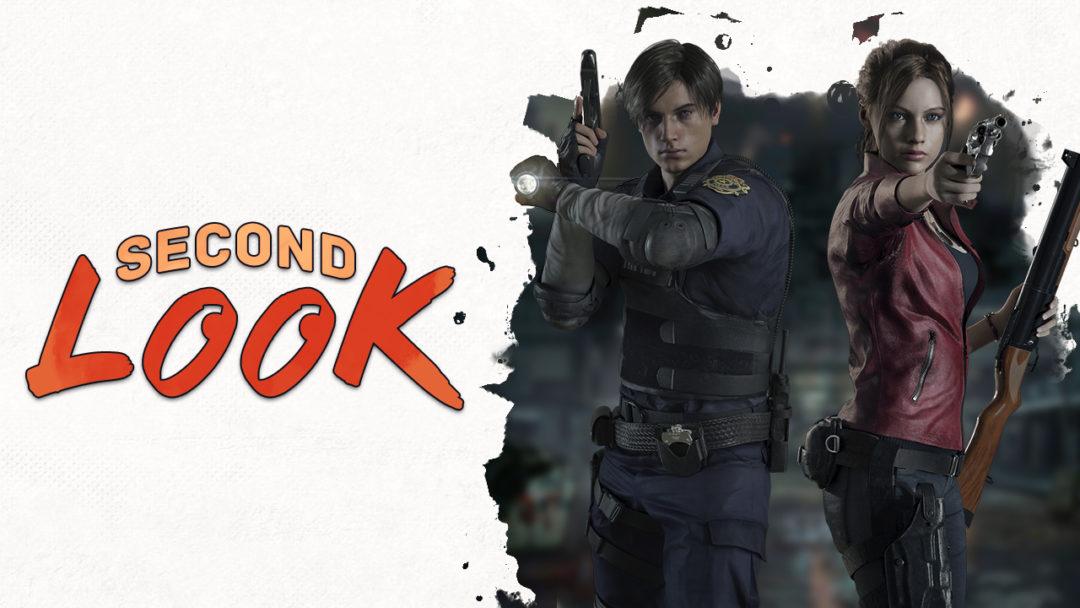 Resident Evil 6 & Resident Evil: Revelations 2 evolved multiplayer