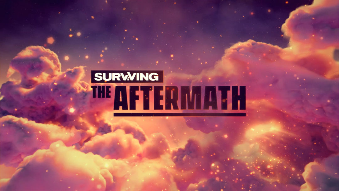Surviving the Aftermath, a Surviving Mars Followup, Announced