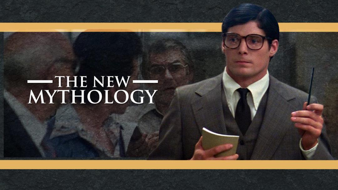 Superman, Clark Kent, Lois Lane terrible journalists journalism