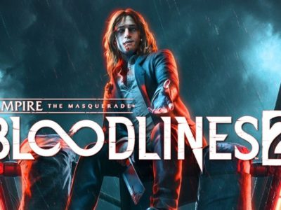Vampire: The Masquerade - Bloodlines 2 Delayed Hardsuit Labs