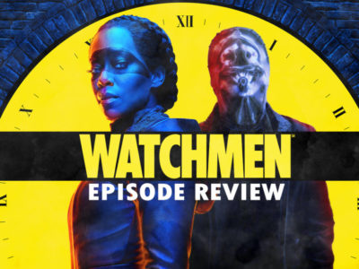Watchmen Episode Review