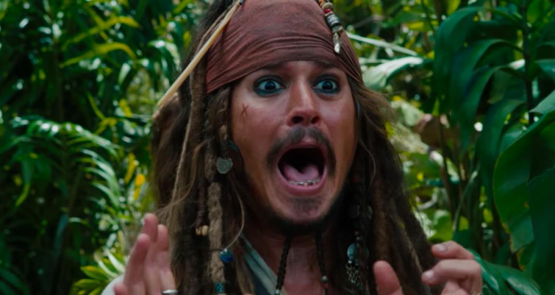 Disney Brings Chernobyl Creator Aboard Pirates of the Caribbean Reboot
