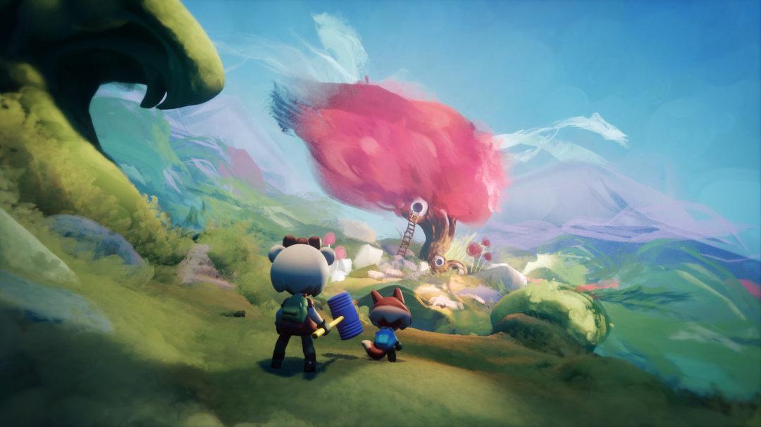 Media Molecule wants Dreams exports for game creators