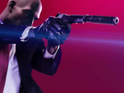 Hitman developer IO Interactive Warner Bros. new game