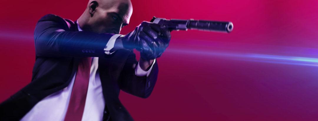 Hitman developer IO Interactive Warner Bros. new game