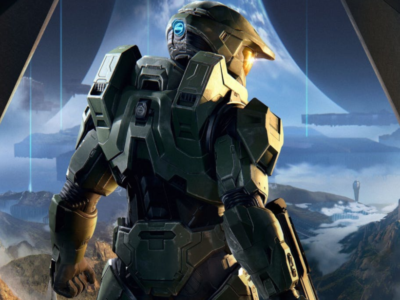 Halo Infinite Lead Producer Mary Olson leaves 343 Industries