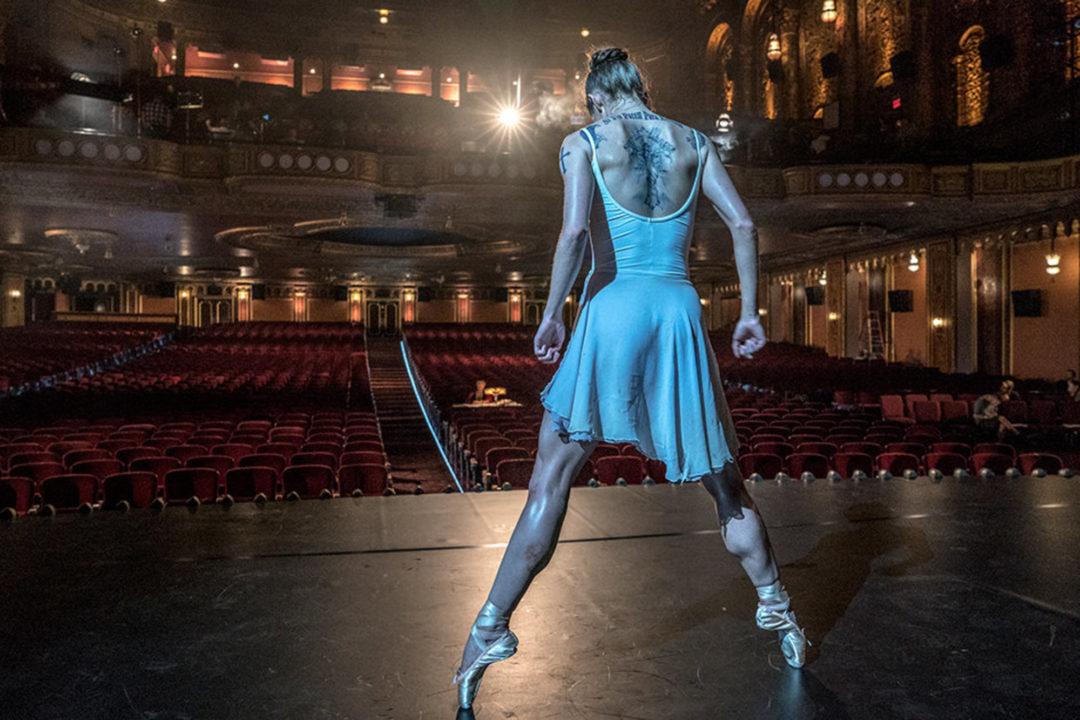Ballerina John Wick spin-off film Len Wiseman director