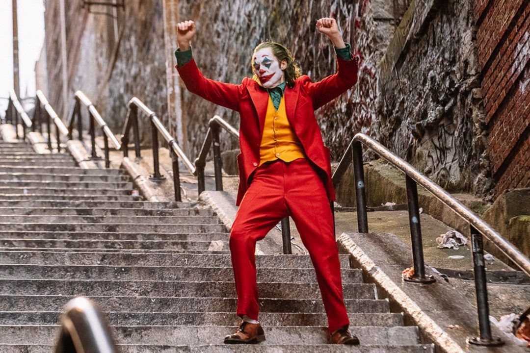 Oscar nominations Joker Becomes the First R-Rated Movie to Make $1 Billion Worldwide