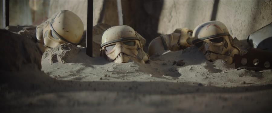 The Mandalorian trailer 2 November 12 release Disney+