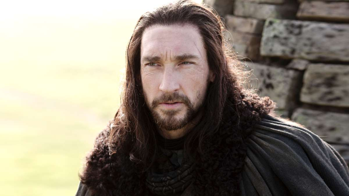 Lord of the Rings Game Of Thrones Joseph Mawle villain