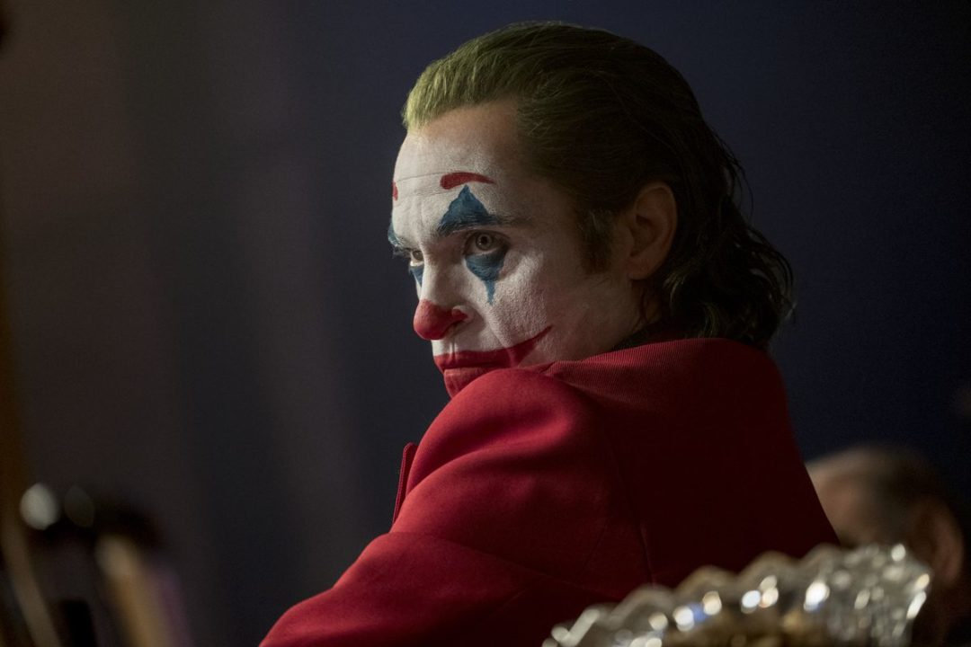 Joker Is a Deliberate Perversion of the Superhero Origin Story