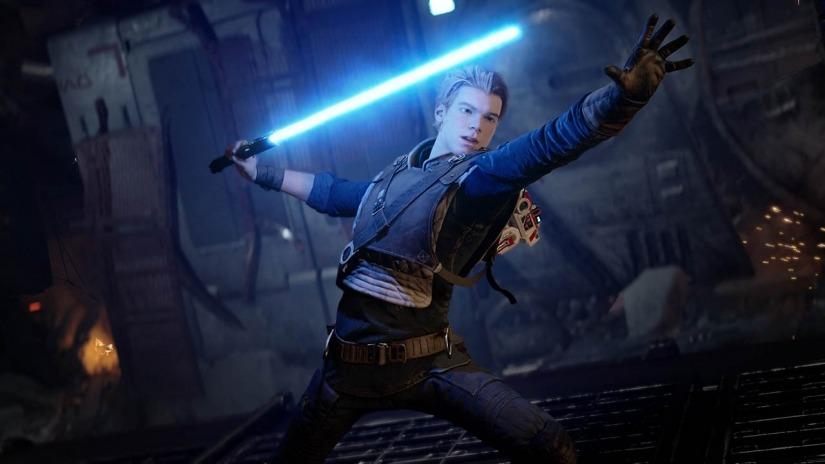 Star Wars Jedi: Fallen Order 60 FPS Respawn Entertainment