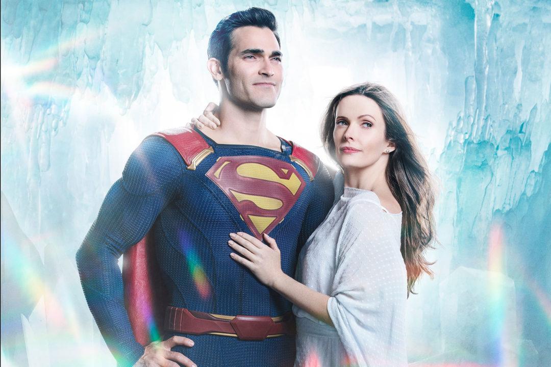 Superman & Lois Arrowverse CW