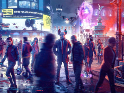 Ubisoft Watch Dogs: Legion, Rainbow Six Quarantine, and Gods & Monsters All Delayed