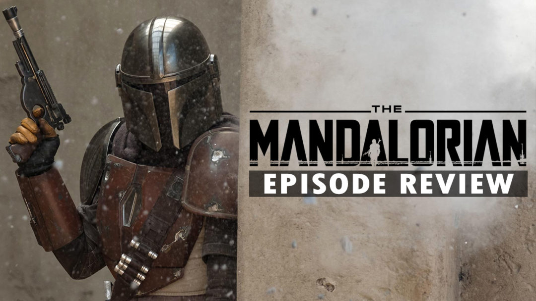 The Mandalorian episode review season 2