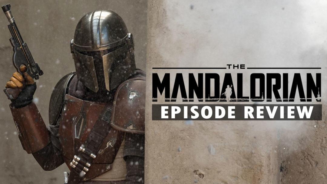 The Mandalorian episode review season 2