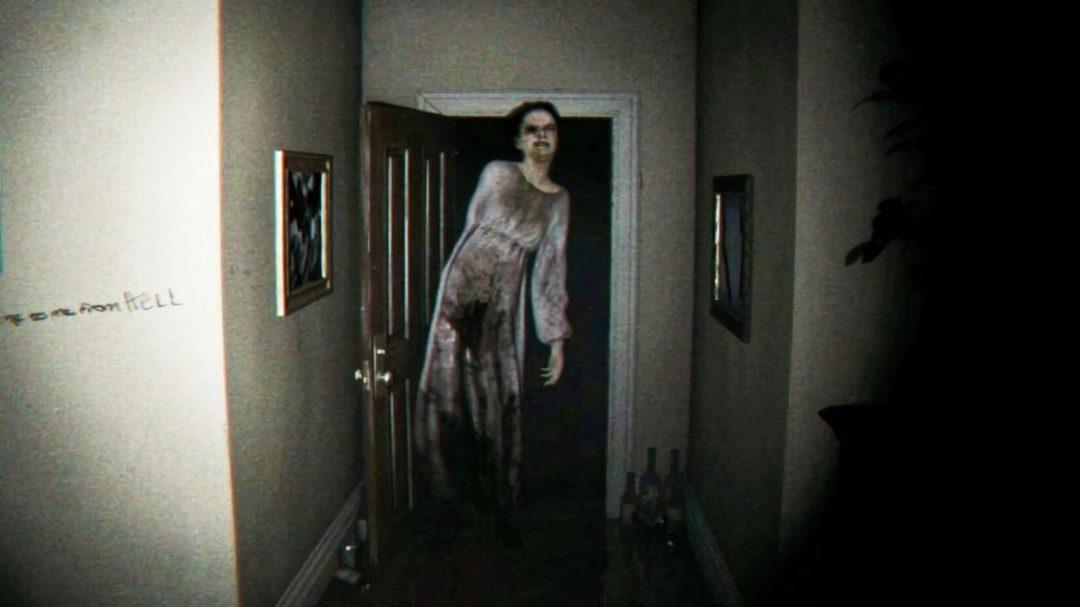 Hideo Kojima making new horror game like PT, not Death Stranding