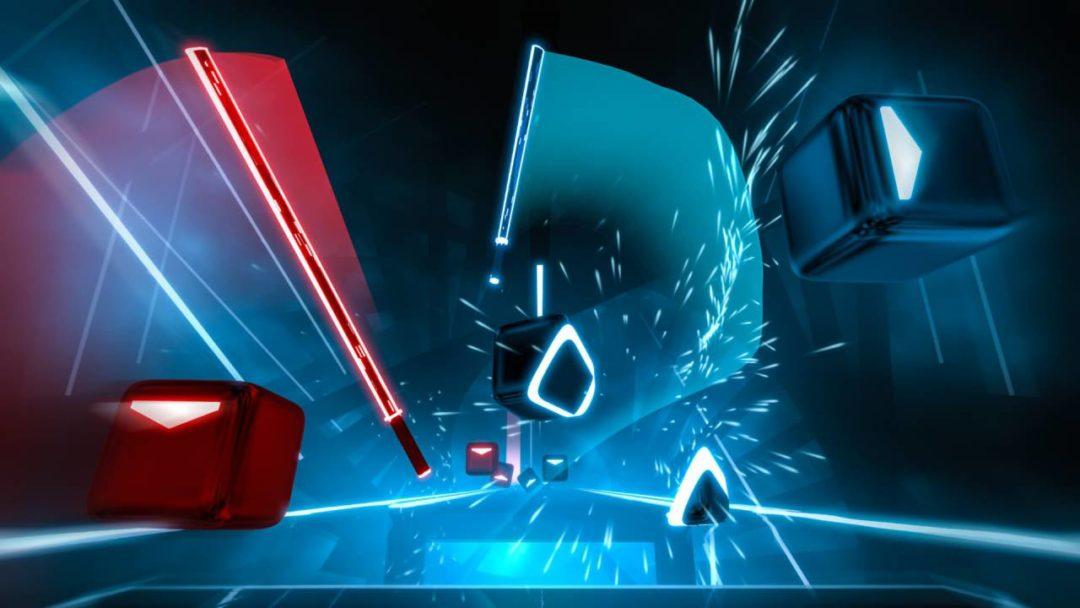 Beat Saber, Beat Games, Facebook, Oculus Studios