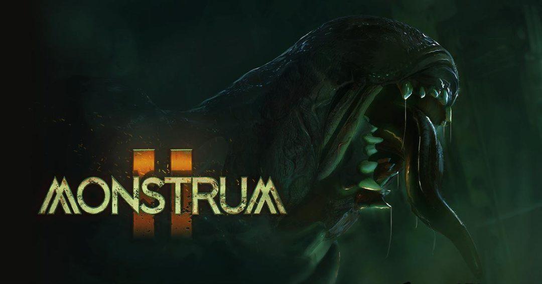 Monstrum II Junkfish interview