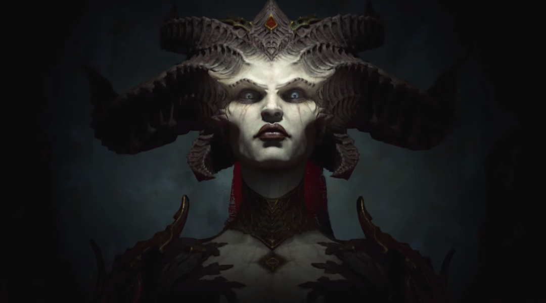 Blizzard, BlizzCon 2019, Diablo IV