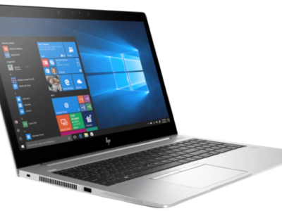 Black Friday HP EliteBook 850 G5 Notebook PC right_facing