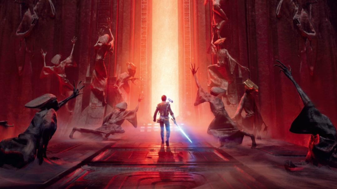 Cal Kestis as awful protagonist, Star Wars Jedi: Fallen Order
