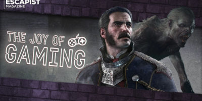 The Order: 1886 Is Just Begging For a Sequel - The Joy of Gaming