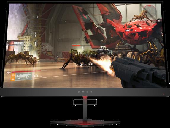 OMEN X 27 240Hz Gaming Monitor