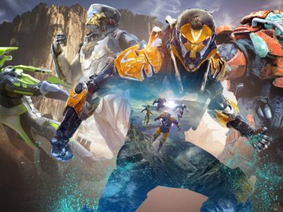 Anthem Next update BioWare standalone expansion