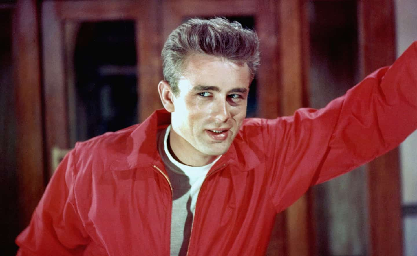James Dean CGI is the future of cinema