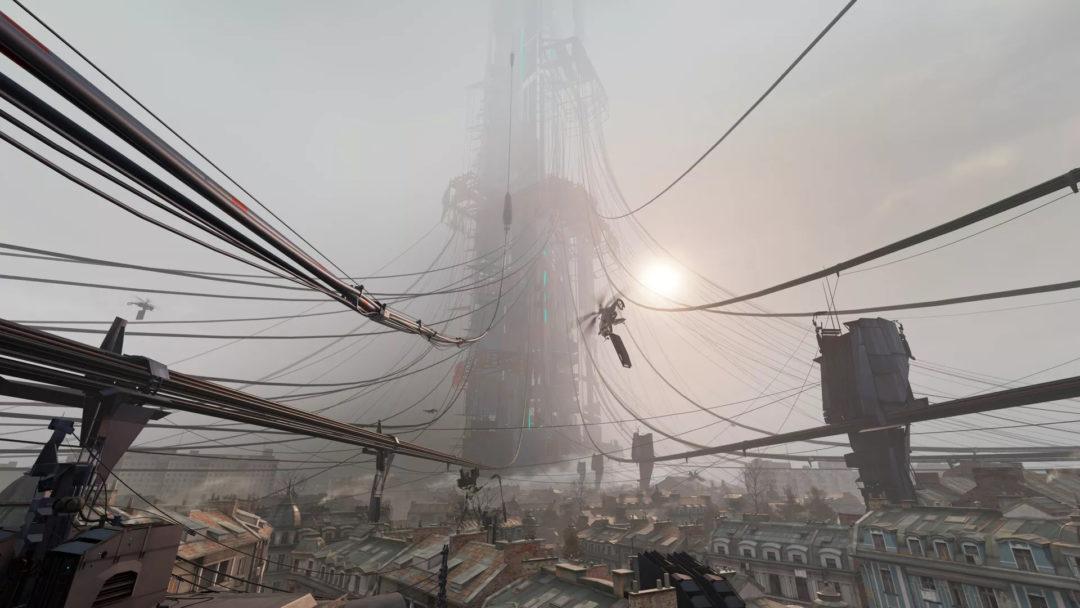 Half-Life 2, Half-Life: Alyx, Valve, Index