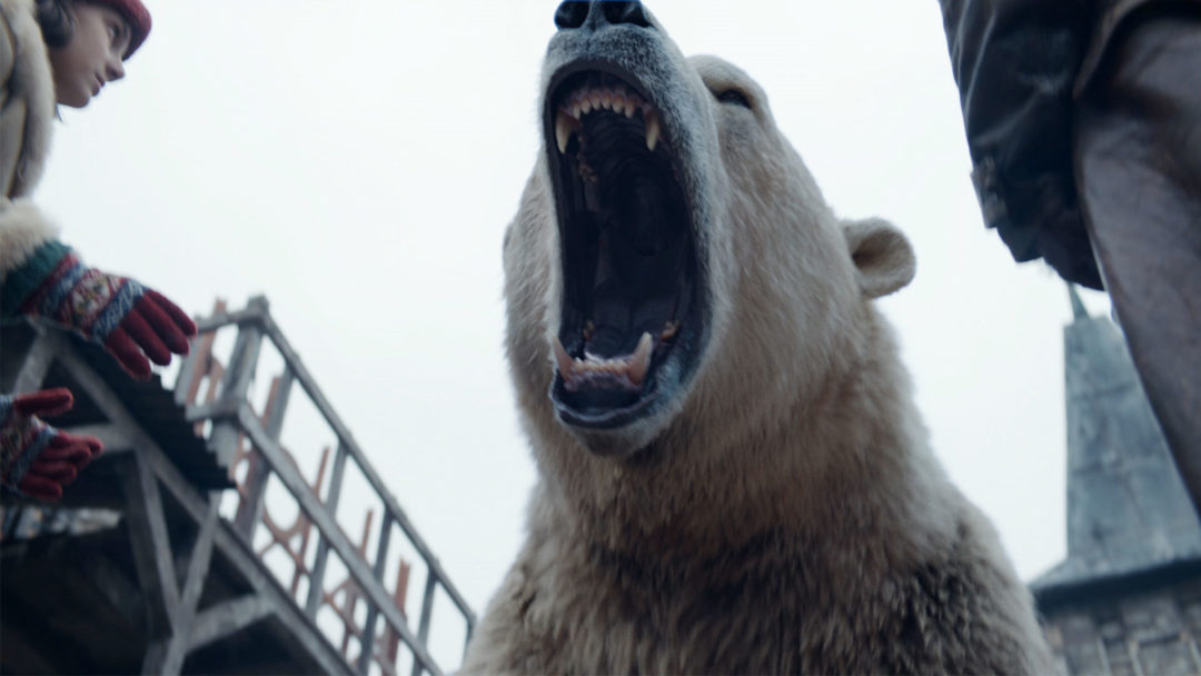 His Dark Materials subverts Lord of the Rings via Game of Thrones