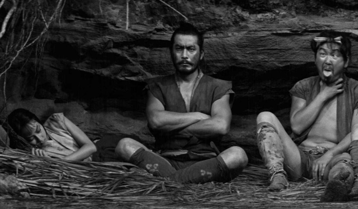 The Mandalorian Samurai Film Hidden Fortress
