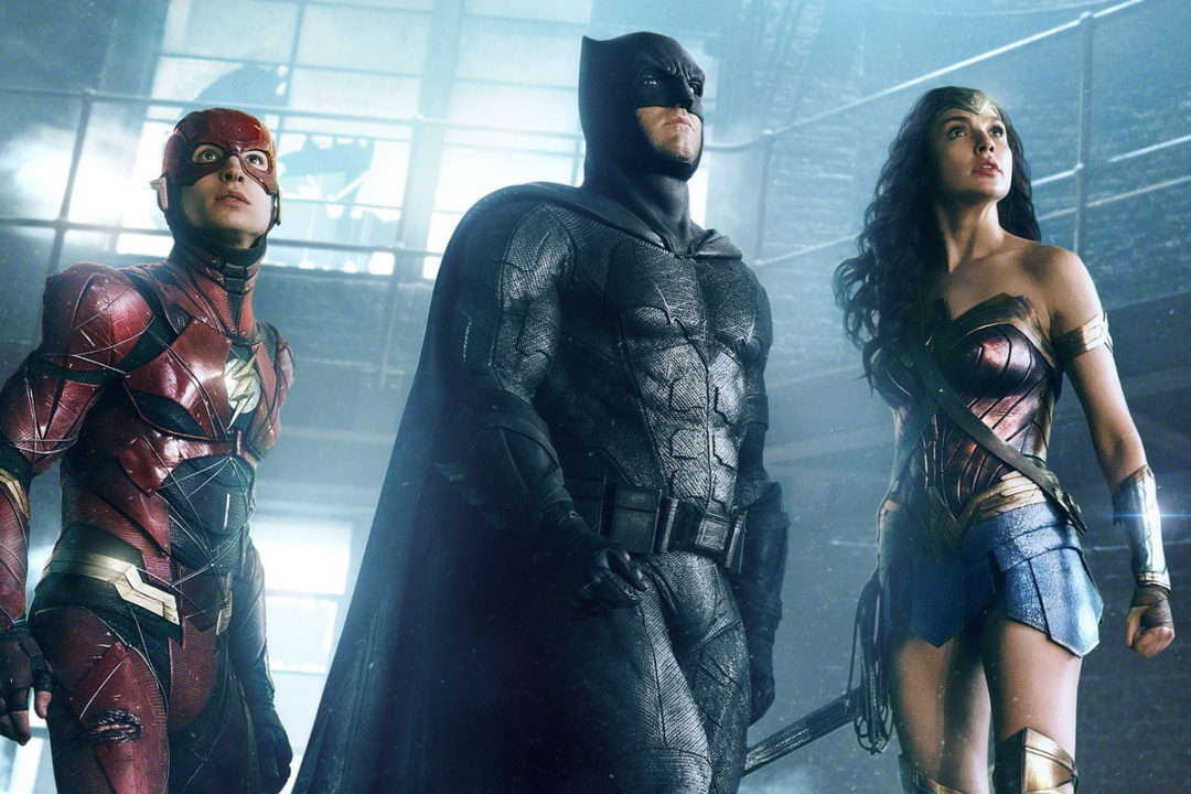 Justice League Snyder Cut DC Films Failure & Success