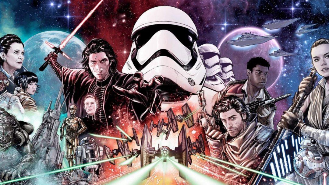 Star Wars 2022 director Kathleen Kennedy