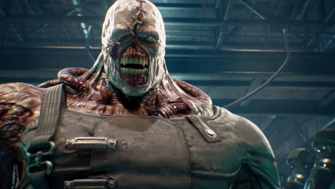 Resident Evil 3: Nemesis remake, Capcom, Resident Evil 2