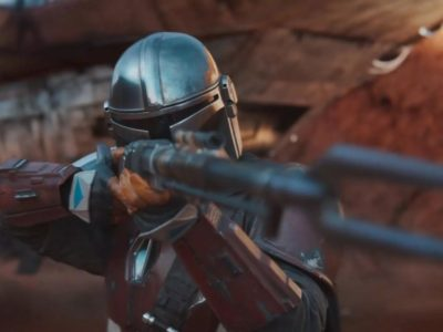 Disney weaponized spoiler culture marketing strategy Mandalorian