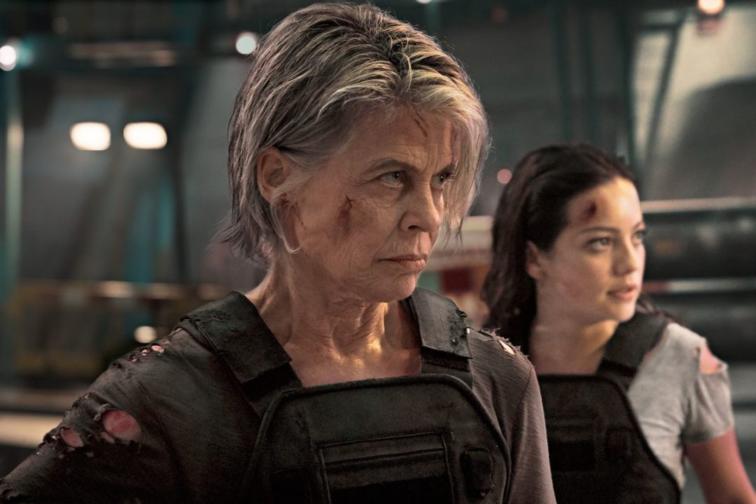 Terminator: Dark Fate Bombs at the Box Office with Only $29 Million