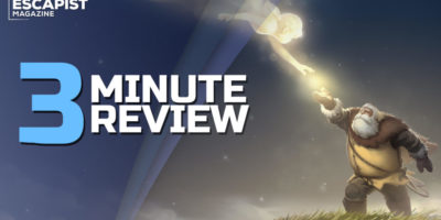 Arise: A Simple Story review in 3 minutes
