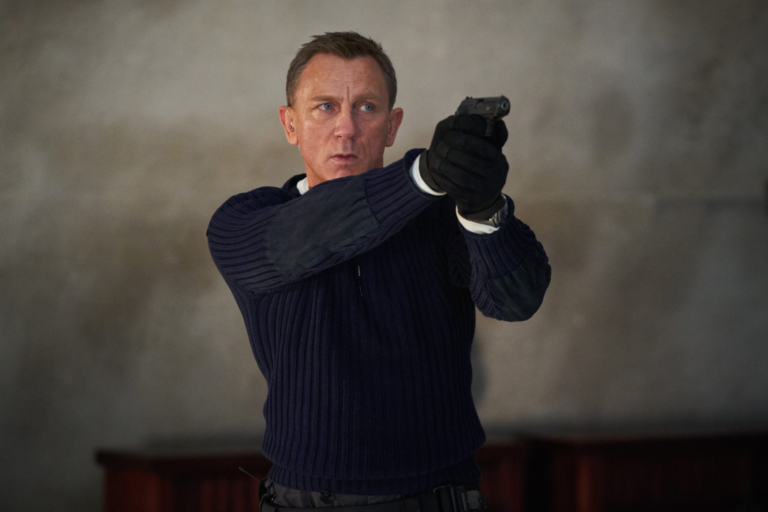 No Time to Die trailer James Bond Can Movie Distribution Return to Normal After the Coronavirus? box office theater survival