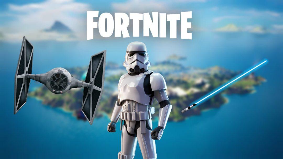 Fortnite Star Wars: The Rise of Skywalker spoilers Emperor Palpatine