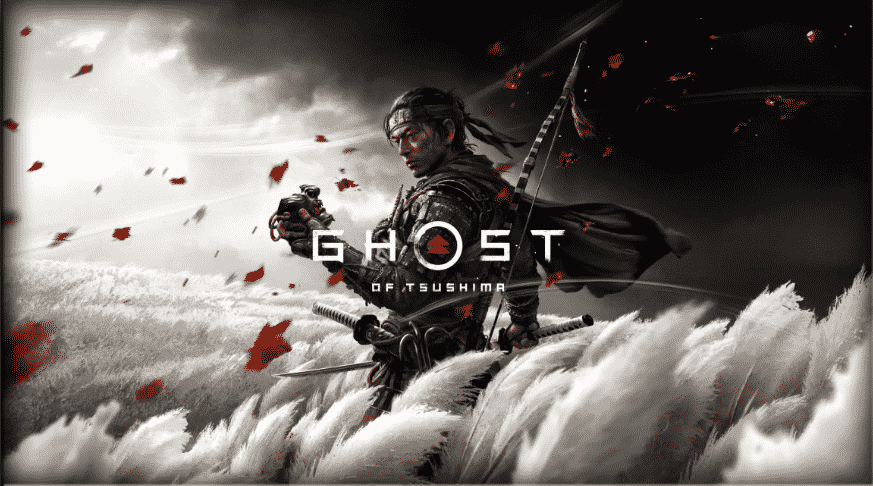 Ghost of Tsushima Sucker Punch Games