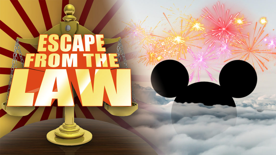 Legal Solutions to Disney Cultural Monopoly, Disney Plus
