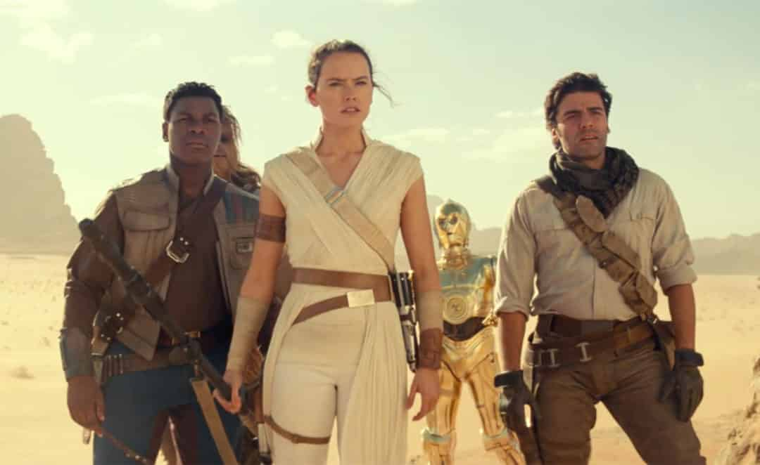 Star Wars: The Rise of Skywalker wants to fix The Last Jedi