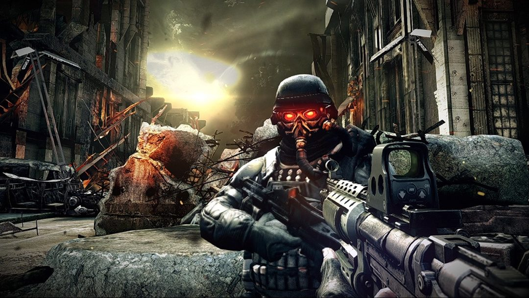 Killzone 3 PlayStation 3 games
