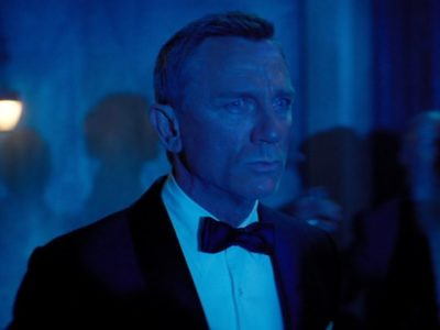 No Time to Die delay October 8 Daniel Craig James Bond 007 MGM Eon Productions teaser trailer