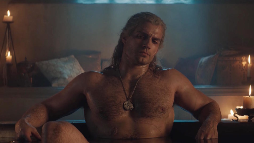 The Witcher Episode 5 review Bottled Appetites Netflix