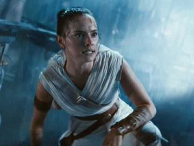 Star Wars: The Rise of Skywalker Christmas box office