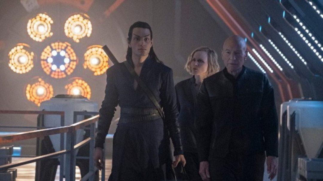 Star Trek: Picard season 2 confirmed
