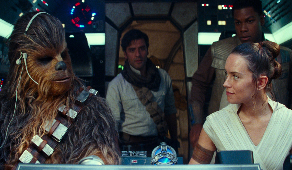 Star Wars hiatus not long enough at 3 years